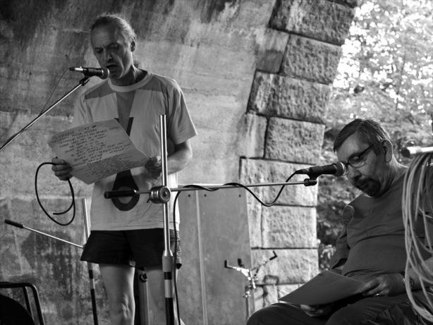 Luboš Vlach a Homér, Krákor 2011, Ostopovice u Brna