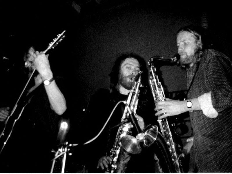 Fibichův úlis. Koncert v Silůvkách u Brna, 22. května 1999