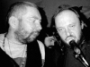 Idiot Crusoe.Pijaticum Musicum, Brno, Medlánky, 31. března 2000