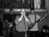 Kapela Sobola, Koncert v Baldově (Brno-Přízřenice), 28. března 2003