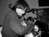Spanilá držka.Koncert v Baldově (Brno-Přízřenice), 3. listopadu 2001