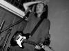 Záviš s elektrikou. Koncert v Baldově (Brno-Přízřenice), 24. dubna 2002.