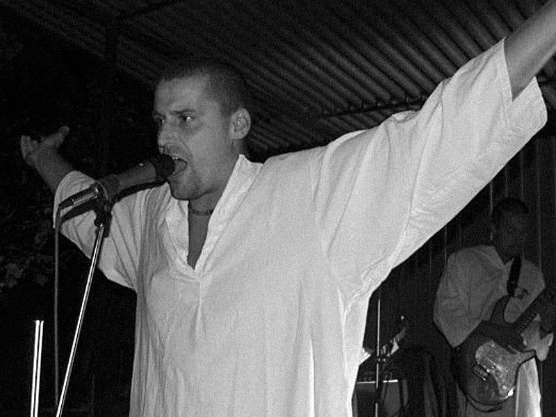 Ú.N.P. Koncert v Kobylnicích u Brna, 14. 9. 2002