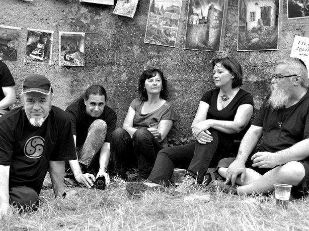 Členové 1FPC, Krákor 2013, foto © Vladimír Sabo
