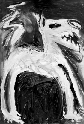 Obraz Evy Macholánové - Motlové