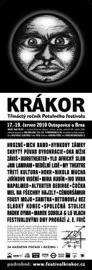 Festival Krákor 2011