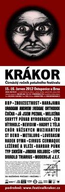 Festival Krákor 2012