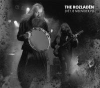 The Rozladěn - Svět je medvídek Pú (Ears&Wind Records 2017)