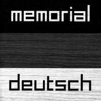 Memorial, Deutsch