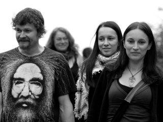 Hosté se trousí, Krákor 2011, Ostopovice u Brna