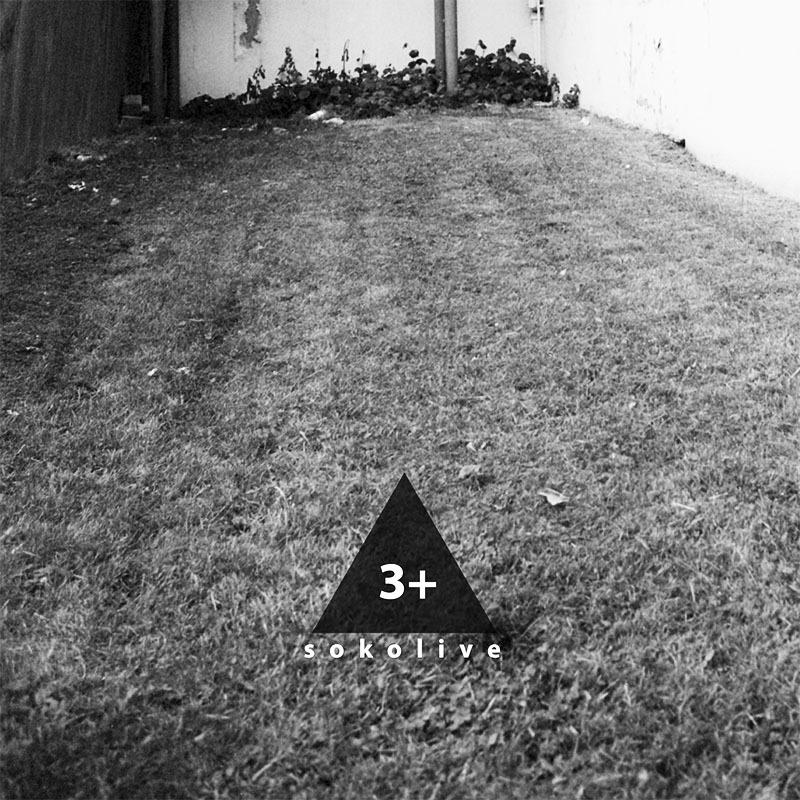 3+ Sokolive, Ears&Wind, 2014