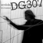 DG307 - Svědek spálenýho času