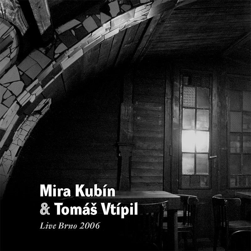 Mira Kubín a Tomáš Vtípil