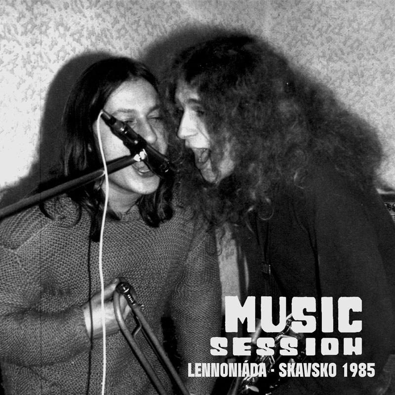 Lennoniáda 1985