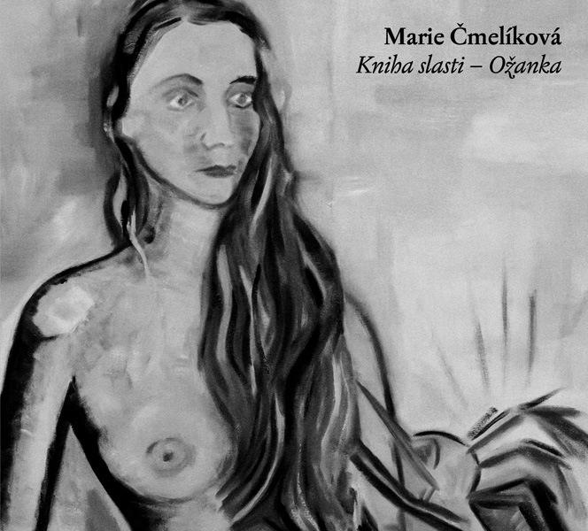Marie Čmelíková - Kniha slastí