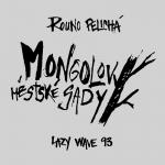 Mongolovy městské sady - Rouno pelichá