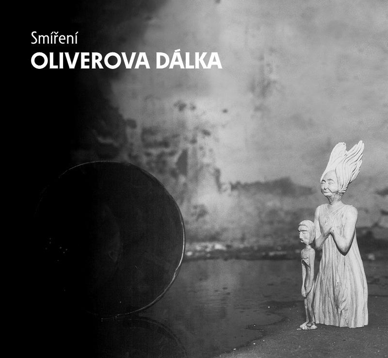Oliverova dálka - Smíření, Ears&Wind Records/Welles 2015