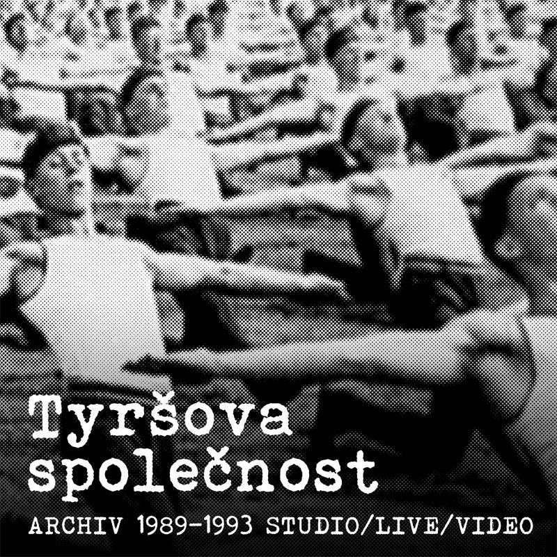 Tyršova společnost, Archiv 1989-1993