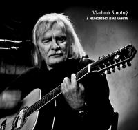 Vladimír Smutný - Z nejhoršího jsme uvnitř, , Ears&Wind Records 2016
