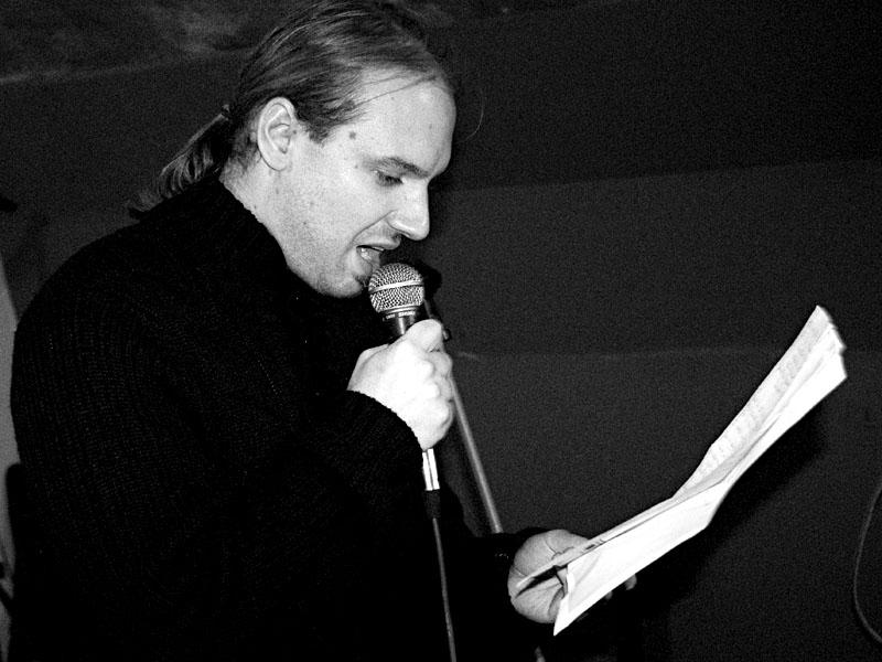 Martin Sedlák, Deset let Ears & Wind Records, Brno - klub Boro, 16. - 17. listopadu 2012