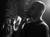 Reklama na kouření. Deset let Ears & Wind Records, Brno - klub Boro, 16. - 17. listopadu 2012