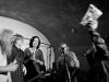 Biřmování revue Dno. Deset let Ears & Wind Records, Brno - klub Boro, 16. - 17. listopadu 2012