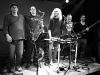 Festival spodních proudů, Brno-Paradox, Velký pátek, 25. března 2016. Kapela Hokr. Foto Zdeněk Vykydal