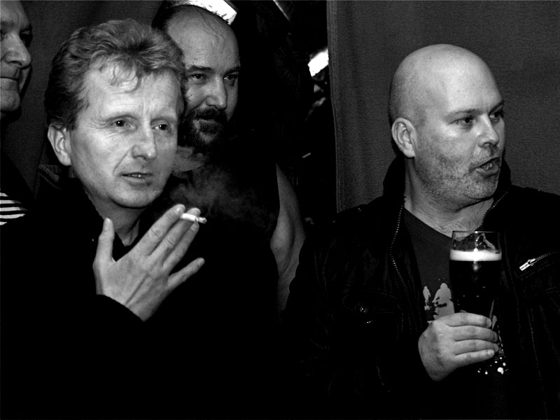 Parta hic. Homér's Memorial II., Brno - klub Boro,  11. - 12. ledna 2013