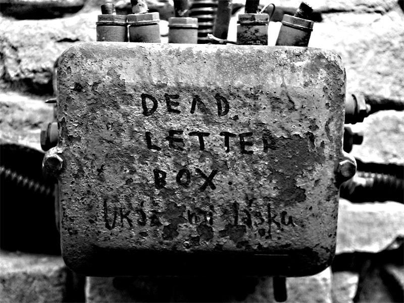Zamilovaná mrtvá schránka. Homér\'s Memorial, 10.-11. ledna 2014, klub Boro, Brno. Foto © Miro Trimay