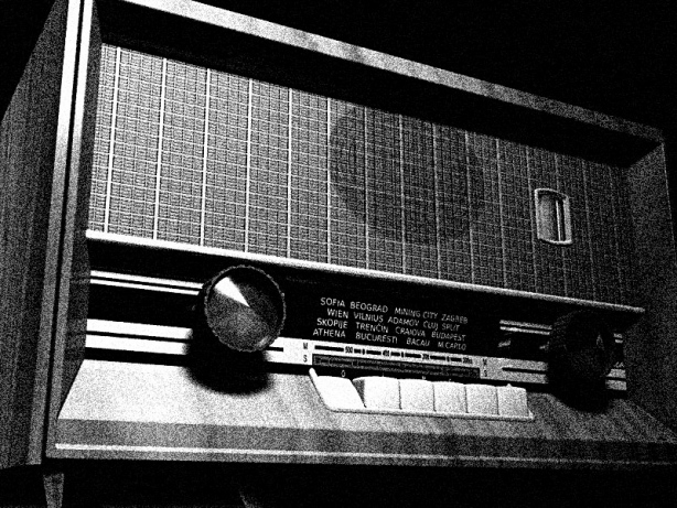 Štvavá vysílačka Dráťák - rádio spodních proudů
