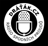 Dráťák - rádio spodních proudů