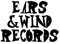 Ears and Wind Records logo bl