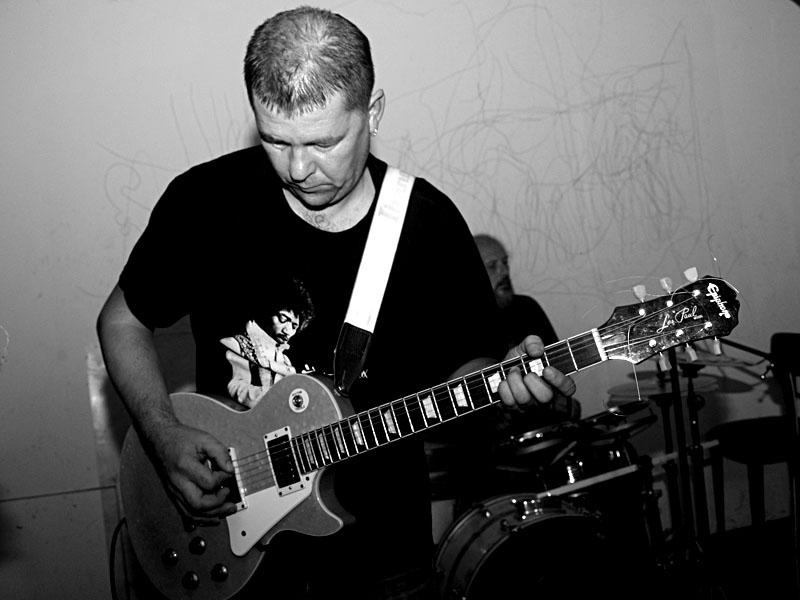 Sibérija, Jim Sixty, Brno, klub Boro, 21. září 2012