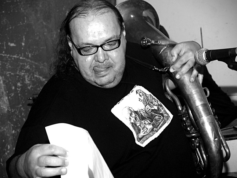 Rozvrat rodin, Jim Sixty, Brno, klub Boro, 21. září 2012