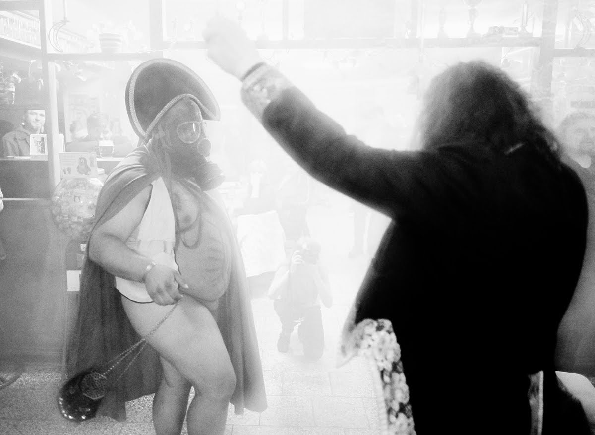 Die Retardovaný Koksoplyn, Dobšice 2019, Maso-X - desáté výročí. Foto Marin Dobeš