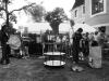Die Retardovaný Koksoplyn, Křest Fest Police u Jemnice