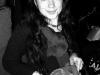 Dívka s telefonem, 2001, Silůvky u Brna