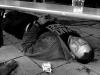 Sekáč ležící spící, Krákor 2009