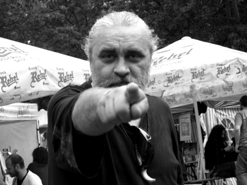 Chuděj, Krákor 2010, Ostopovice u Brna