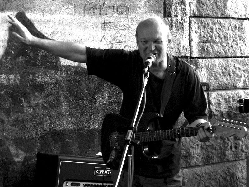 Luděk - Spytihněv, Krákor 2010, Ostopovice u Brna