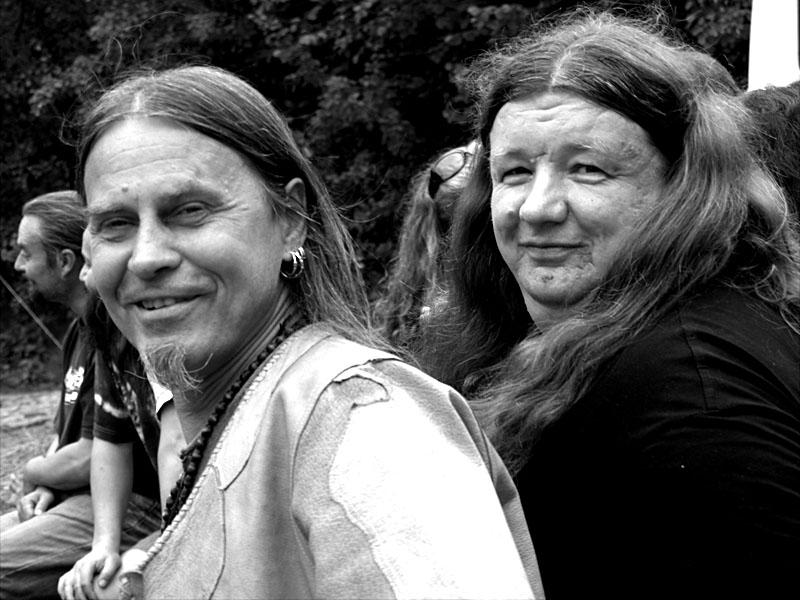 Vojta Čunin, Krákor 2010, Ostopovice u Brna