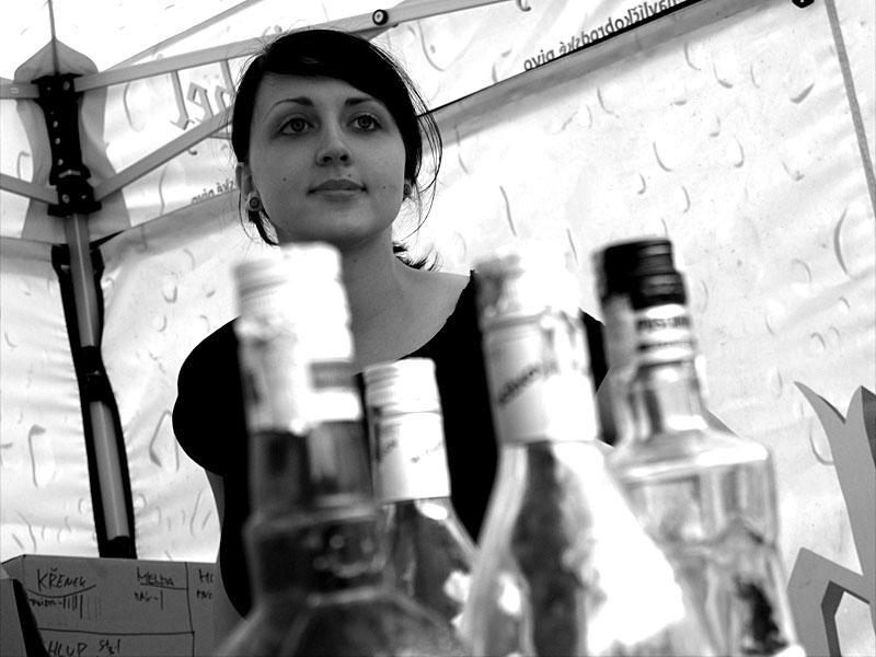 Maková panenka, Krákor 2010, Ostopovice u Brna