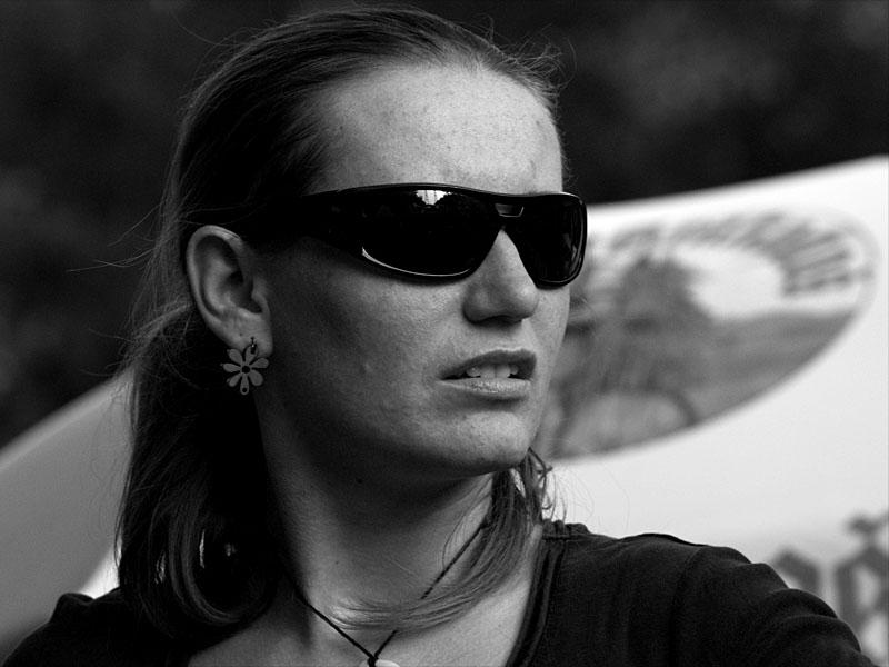 Gazela, Krákor 2011, Ostopovice u Brna