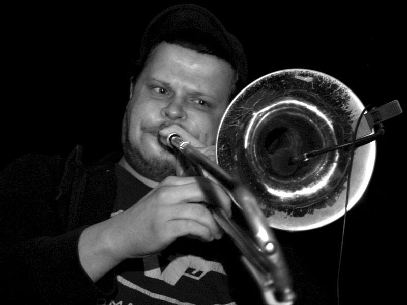 MCH Band, Krákor 2011, Ostopovice u Brna