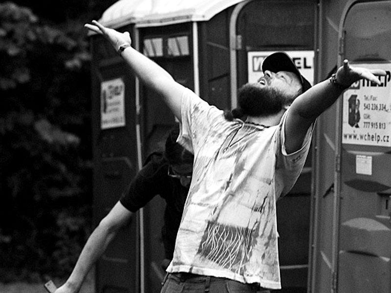 Jamín vítá den, Krákor 2011, Ostopovice u Brna