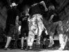 Barbar Punk, Krákor 2012, Ostopovice u Brna