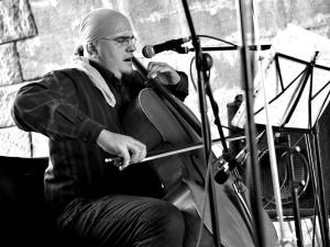 Josef Klíč a Requiem za Magora, Krákor 2013, foto © Vladimír Sabo