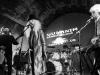 Kabaret Dr. Caligariho s projektem Chopinovo vzkříšení, Krákor 2013, foto © Vladimír Sabo