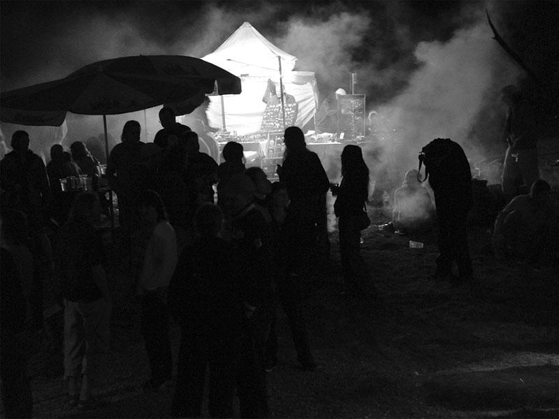 Tichá noc nad Brnem, Krákor 2013, foto © Vladimír Sabo