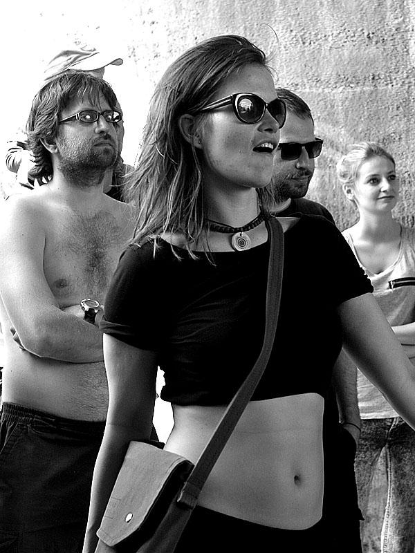 Krákor 2014, Ostopovice u Brna. Foto Vladimír Sabo.